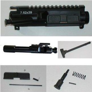 Upper Receivers / Parts