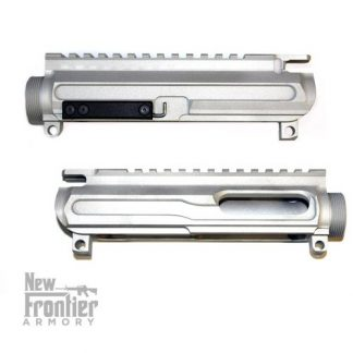 New Frontier 45 ACP / 10mm 80% lower receiver – Free