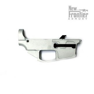 New Frontier 45 ACP / 10mm 80% lower receiver - Free Shipping!