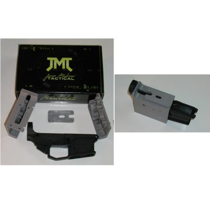 JMT Composite 80% lower receiver with jig